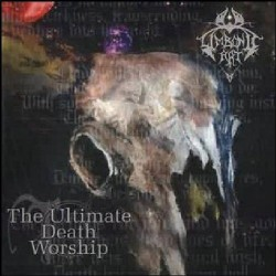 Limbonic Art - Ultimate Death Worship cd