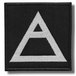 Air symbol Embroidered Patch