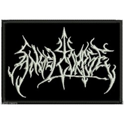Angelcorpse Embroidered Patch