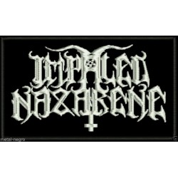 Impaled Nazarene patch Embroidered Patch