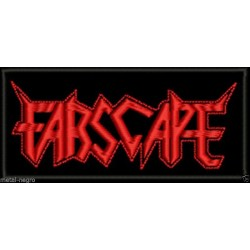 Farscape embroidered sew on Patch