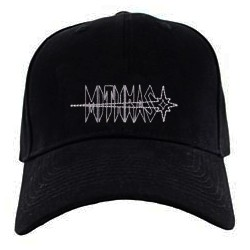 Mithras Embroidered Cap