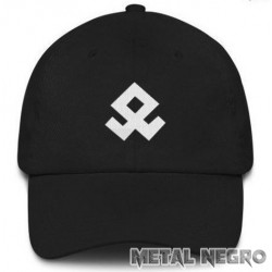 Odal Rune Embroidered Cap