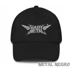 Babymetal Embroidered Cap