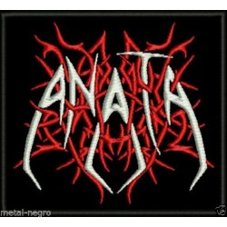 Anata Embroidered Patch