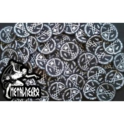 Greater Church of Lucifer patches
