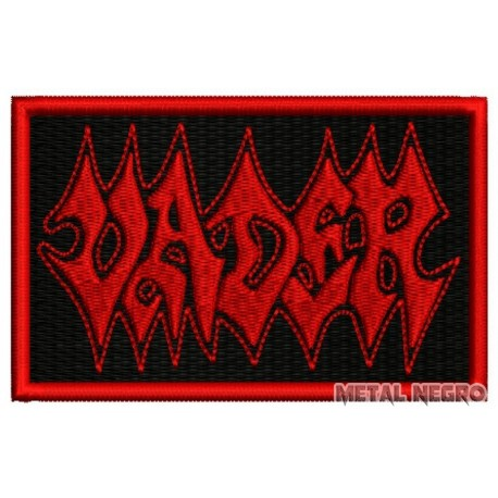 VaderEmbroidered Patch
