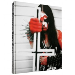 True Norwegian Black Metal Hardcover – May 20, 2008