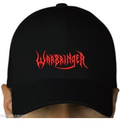 Warbringer embroidered cap