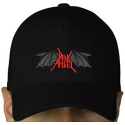 Dark Angel embroidered cap