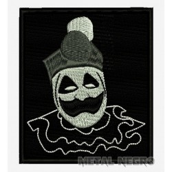 John Wayne Gacy embroidered patch