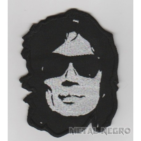 Richard Ramirez The Night Stalker embroidered patch