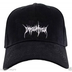 Immolation Embroidered Cap