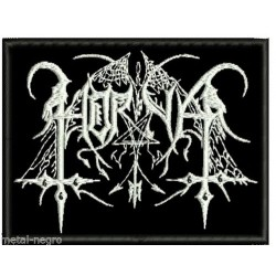 Horna Embroidered Patch