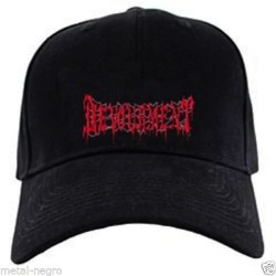 Devourment Embroidered Cap